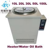 20L het Digitale Water van uitstekende kwaliteit van de Thermostaat - bad voor Laboratorium
