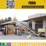 Bonne vente des prix de Qt4-25 Fob Qingdao en Afrique