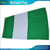 3*5FT 폴리에스테 빨간 까만 녹색 팬 아프리카 깃발 (J-NF05F09098)