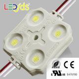 1,5 W de alta potencia módulo LED SMD RGB