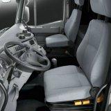 Iveco 4X2 거리 도로 스위퍼 트럭