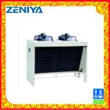 Kupfernes Gefäß-Aluminiumflosse-Kondensator für Klimaanlagen-Kühler