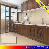 Azulejos de cerámica esmaltados 300X600 de la pared del material de construcción para el cuarto de baño (WG-S301)