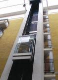 صغيرة آلة غرفة يوافق مصعد شامل رؤية مع [س]