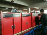 7tiroirs chaud complet la vente de chariot vide avec le côté de tiroirs (EF007-3004)