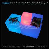 Le cube de clignotement lumineux en DEL pose le Tableau de barre du Tableau DEL de DEL