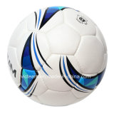 Nfhs a certifié les compagnies de couture de bille de football de main