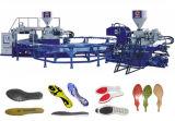 2 색깔 TPU/Tr 유일한 만드는 기계