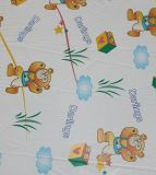 Pellicola protettiva a gettare di stampa di Flexo del PE per il pannolino del bambino