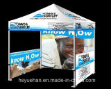 2016 ألومنيوم إطار [غزبو] 50 [هإكس] [ألو] يطوي خيمة
