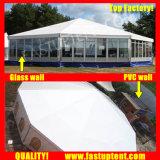 Multi tenda laterale modulare esterna per il diametro 8m di apertura del bene immobile ospite di Seater delle 50 genti