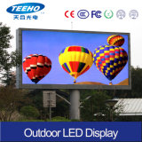 Location de plein air Teeho P10 Affichage LED