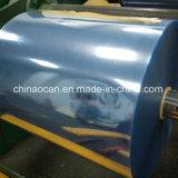 350micron clair du rouleau de film de PVC rigide pour le thermoformage