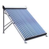 Der populärste Sonnenkollektor