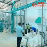 Precio tamizado en Kenia, molinería de la fresadora del maíz del maíz