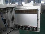 통신 옥외 내각을%s 60W/K DC 열교환기