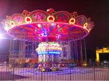 36 lugares Giant Fly cadeiras com 33kw em Estacionamento
