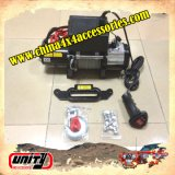 Ce van Road Electric Winch 6000lbs
