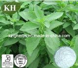 Adoçante Natural Stevia Extracto Steviosides 80%-98%; Rebaudioside