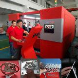 Fornecer 2000W Ss máquina de corte de fibra a laser com fonte de Laser IPG
