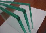 고품질 박판으로 만들어진 D Windows 강화 유리 (JINBO)