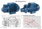 Pompa centrifuga periferica di Qb