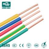 1.5 mm2 de Kabel van de Kabel 1.5mm2/1.5 van Cable/PVC mm2