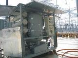 2개의 진공 변압기 기름 정화기 (ZYD-250)