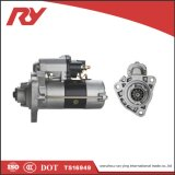 24V 4.8kw 10t Startrer automatico per John Deere 428000-6901 Re548693 (Cummins 4995641)