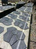 Bella alta qualità che pavimenta le mattonelle dell'ardesia dei Flagstones del passaggio pedonale per esterno
