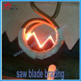 合金のツールのための誘導加熱のブレイズ溶接機械