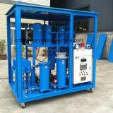 3000L/H 깊은 프라이팬 기름에 의하여 사용되는 식용유 필터 기계 (COP-50)