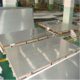 2b/No. 1/Ba plaque en acier inoxydable ASTM 201
