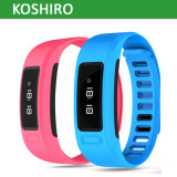 H18 Bluetooth Silicon Wrist Band Smart Watch