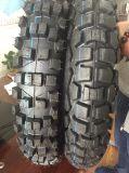 기관자전차 타이어와 관 (butyl&natural 고무관) 410-18 110/90-19