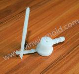 Modelagem por injeção plástica da carcaça eletrônica do produto