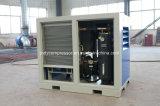 Compresor inmóvil del tornillo de aire