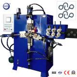 Гибочная машина крюка провода s гидровлического металла Automaitc 2D вися