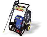 세륨, Kingwash, 2.4HP, Gasoline High Pressure Cleaner (QH-130)