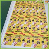 De goedkope Zelfklevende Sticker van de Bevordering van de Winkel van de Druk van de Prijs