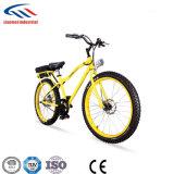 中国36V 10ahアルミニウムフレーム26inch電気Mountainbike