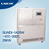 에어 컨디셔너 물 냉각 온도 난방 냉각장치 Sundi-1A25W