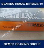 Rolamento de rolo Hm926740/Hm926710 do atarraxamento da polegada de Timken