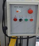 Antena de liga de alumínio de mastro única plataforma de trabalho