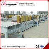 鋼鉄鋼片の鍛造材のための省エネの誘導電気加熱炉