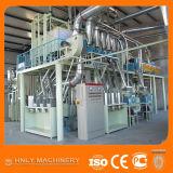 De lage Machine van het Malen van de Maïs van de Intensiteit van de Arbeid voor de Markt van Maleisië