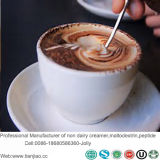 Desnatadora sintética estupenda del café, sustituto de leche, polvo gordo para los animales