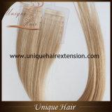Estensioni dei capelli del nastro di prezzi all'ingrosso