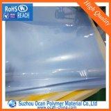 Прозрачный лист PVC 4*8, лист PVC ясности хорошего качества твердый