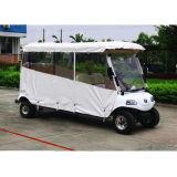 Armário impermeável para carrinho de golfe